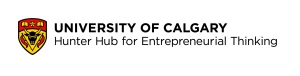 UC-Hunter Hub for Entrepreneurial Thinking-lockup_cmyk